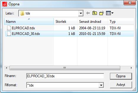Helpdesk: Ändra max tecken på fältlangd (ic4.0+ic5.0) - Steg 5
