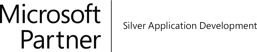Microsoft Partner - Silver Application Development